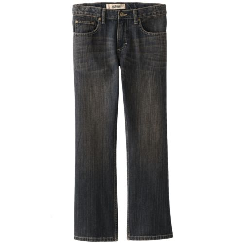 Urban Pipeline® Vintage Relaxed Bootcut Jeans - Boys 8-20