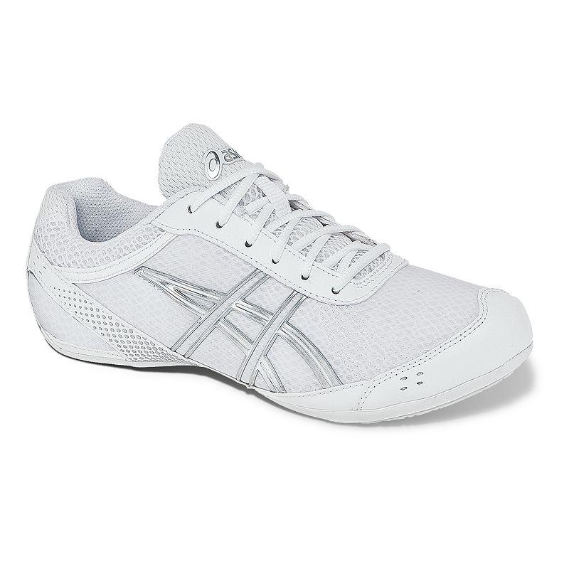 White Cheer Shoes Walmart