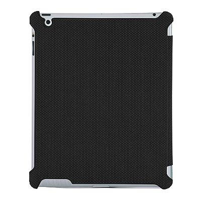 Sumdex Ribbed Hybrid Smart iPad Case