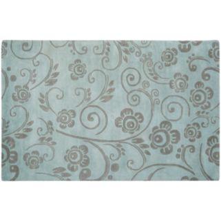 Safavieh Soho Floral Scroll Rug - 5' x 8'