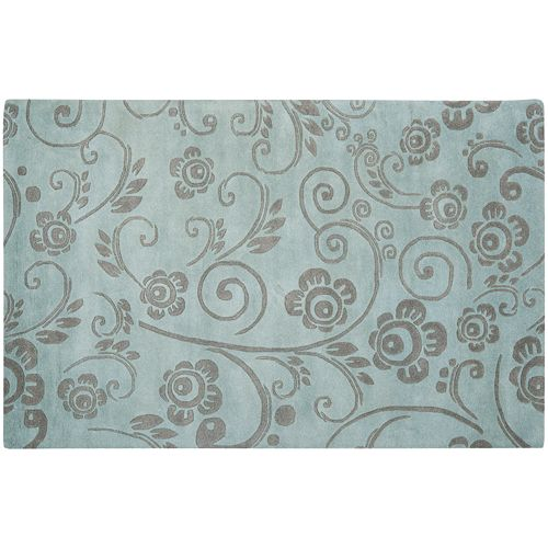 Safavieh Soho Floral Scroll Rug - 5' x 8'