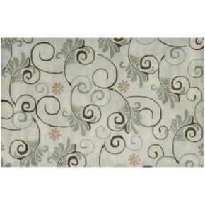 Safavieh Soho Floral Scroll Rug - 3'6'' x 5'6''