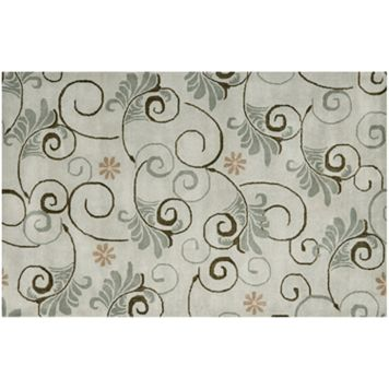 Safavieh Soho Floral Scroll Rug - 3'6