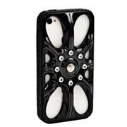 Sumdex Full Speed iPhone 4 Case