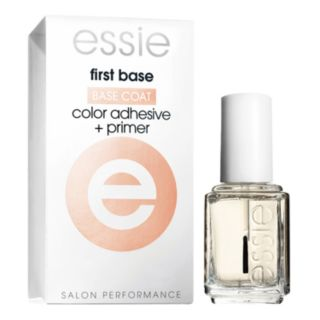 essie First Base Base Coat Polish