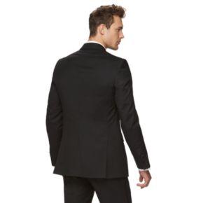 Marc Anthony Slim-Fit Wool Tuxedo Jacket