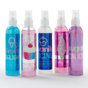 Simple Pleasures 5-pc. Sweet Treats Shimmer Body Mist Gift Set