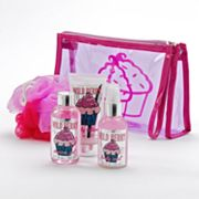 Simple Pleasures 4-pc. Wild Berry Bath Gift Set