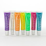 Simple Pleasures 7-pc. Neon Treats Lip Gloss Gift Set
