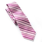 Van Heusen Cass Striped Tie