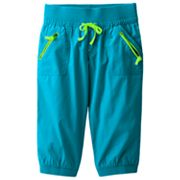 SO Woven Skimmer Pants - Girls 7-16