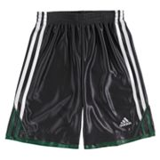 adidas Prime Striped Dazzle Shorts - Boys 4-7x