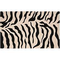 Safavieh Soho Zebra Rug - 2' x 3'