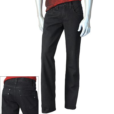 Rock and Republic Nightmare Slim-Straight Jeans