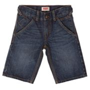 Levi's Denim Shorts - Toddler