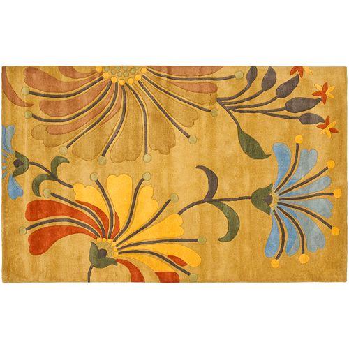 Safavieh Soho Floral Rug - 2' x 3'