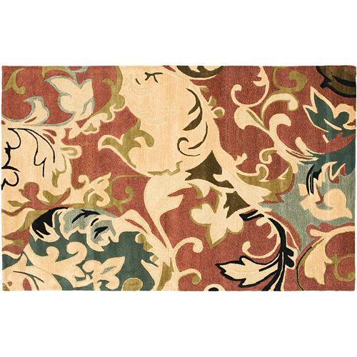 Safavieh Soho Floral Rug - 5' x 8'