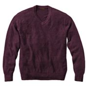 Dockers Diamond V-Neck Sweater