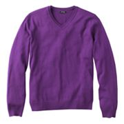Apt. 9 Merino V-Neck Sweater