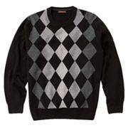 Dockers Diamond Sweater - Big and Tall