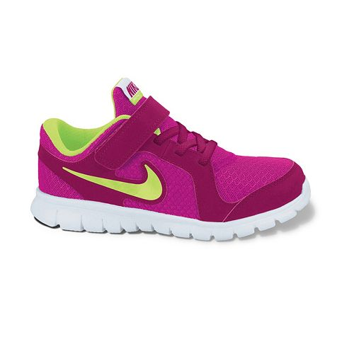 on sale f35dd 04489 Nike Flex Experience Running Shoes - Pre-School Girls
