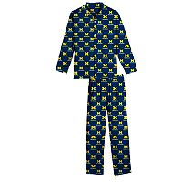 Michigan Wolverines Pajama Set - Boys 8-20
