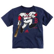 adidas Boston Red Sox Pinch Hitter Tee - Baby