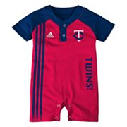 adidas Minnesota Twins Romper - Infant
