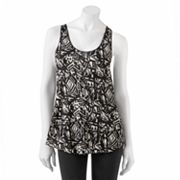 Mudd Abstract Tank - Juniors