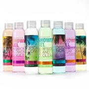 Simple Pleasures 7-pc. Tropical Shower Gel Gift Set
