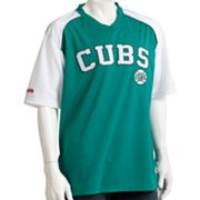 Stitches Chicago Cubs St. Patty's Day MLB Jersey - Men