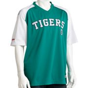 Stitches Detroit Tigers St. Patty's Day MLB Jersey - Men