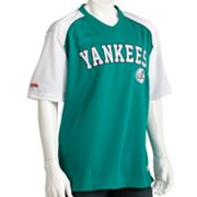 Stitches New York Yankees St. Patty's Day MLB Jersey - Men