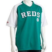 Stitches Cincinnati Reds St. Patty's Day MLB Jersey - Men