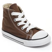 Converse Chuck Taylor All Star High-Top Shoes - Toddlers