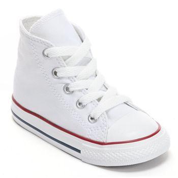 Baby   Toddler Converse Chuck Taylor All Star High-Top Sneakers e4e201ceb