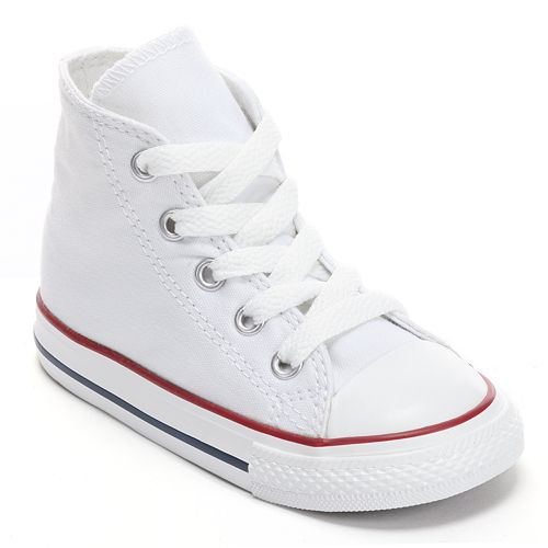 19bdf091392 Baby   Toddler Converse Chuck Taylor All Star High-Top Sneakers