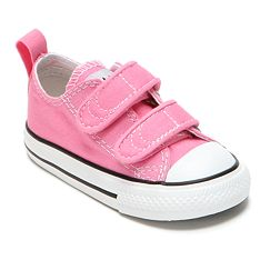 Converse Chuck Taylor Basic Shoes - Toddlers