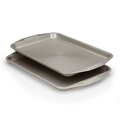 Circulon 2 pc Cookie Pan Set