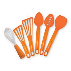 Rachael Ray 6 pc Kitchen Utensil Set