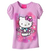 Hello Kitty Tee - Toddler