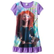 Disney/Pixar Brave Merida Nightgown - Girls
