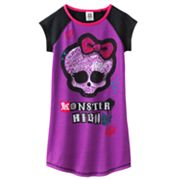 Monster High Nightgown - Girls