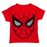 Spider-Man Tee - Toddler