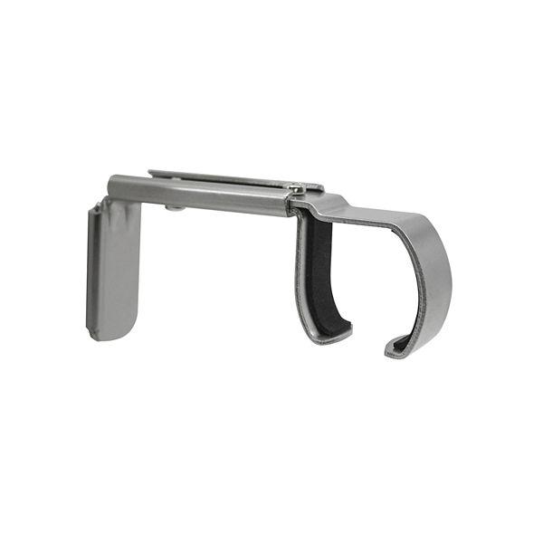 erod adjustable curtain rod bracket