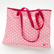 Kohl's Cares Candies Printed Tote