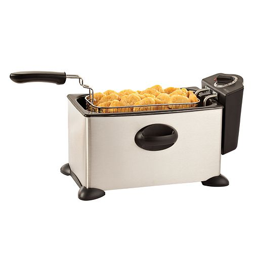 Bella 3.5L Deep Fryer
