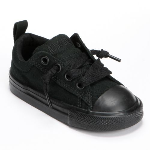 Converse All Star Street Sneakers for Toddlers