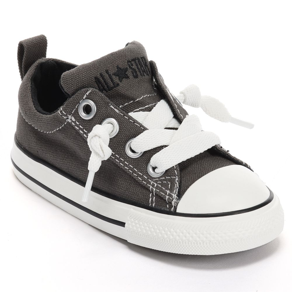 b73f69727ce47 Toddler Converse Chuck Taylor All Star Slip-On Sneakers