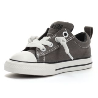 Toddler Converse Chuck Taylor All Star Slip-On Sneakers